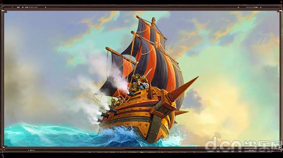 峰哥走了,大海盗时代即将开启!炉石传说战棋环境变化与新英雄点评