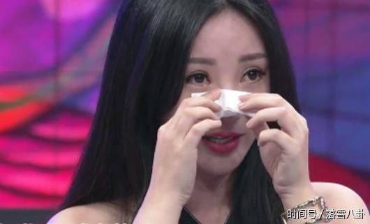 亚虎娱乐官网:又被男友甩了,揭秘37岁柳岩情感一直不顺的隐情