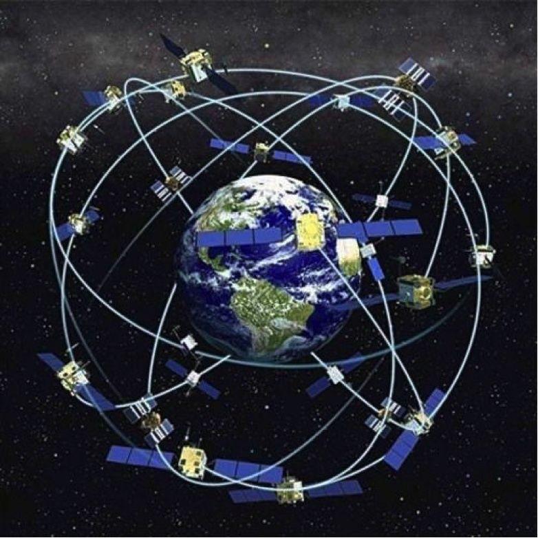 北斗导航高密度发射,全球组网指日可待,再见了!GPS