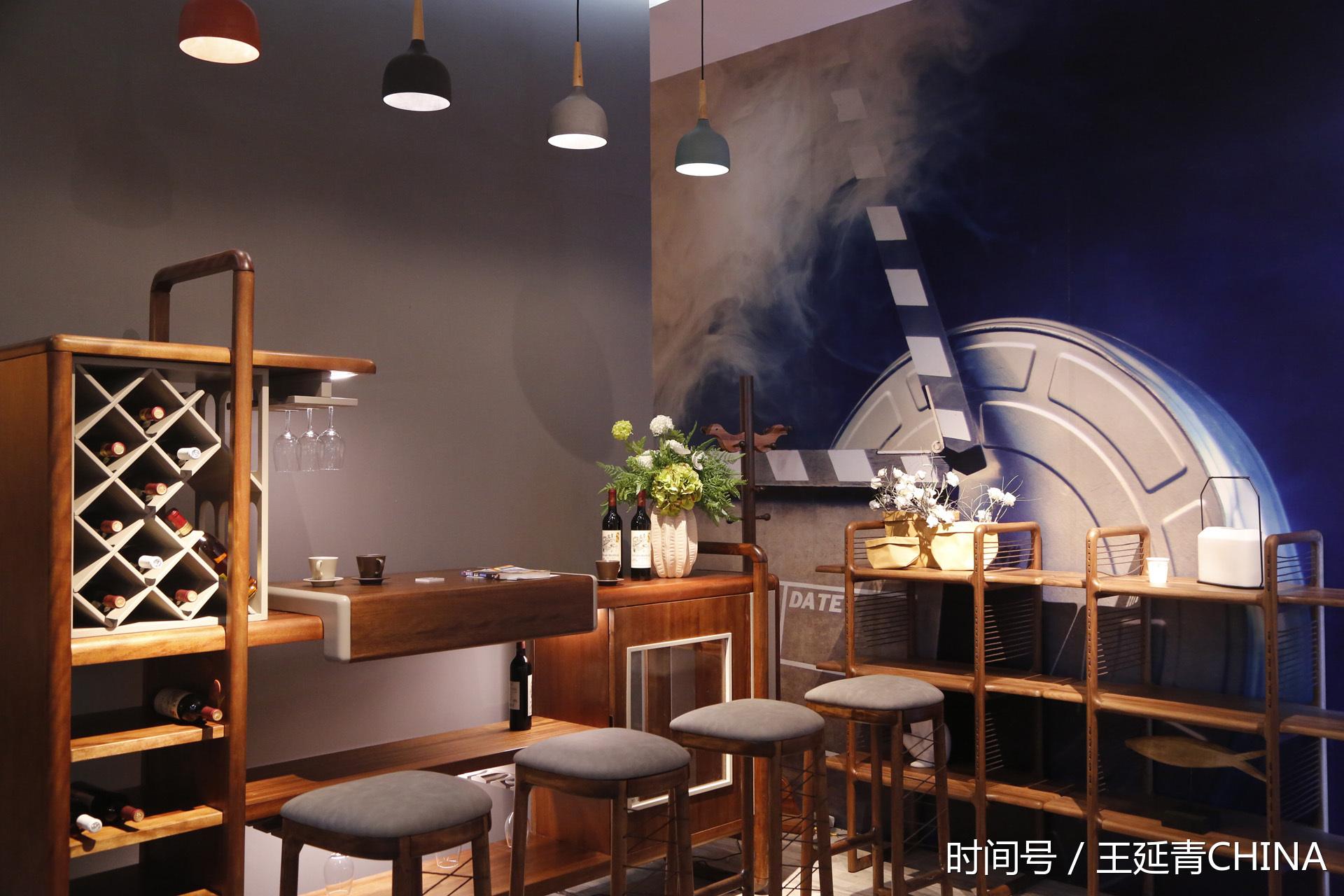 乐虎国际娱乐在线同时在现代空间中结合建筑风格的特点