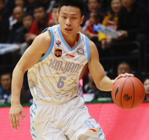 广州队签下CBA冠军队后卫 11年经验身高1米84