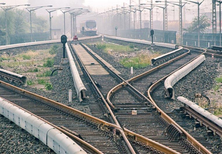 江苏苏北迎来发展新机遇,正在修建一条高铁去