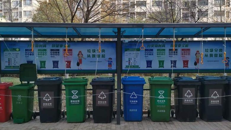 """北京房山:激活青少年创新因子科技小发明助力""""关键小事"""""""