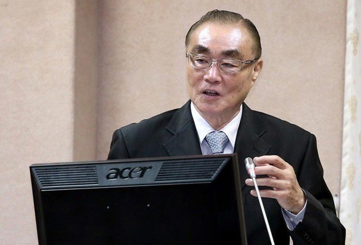 台作家示警:台湾除了争取和平 没有第二个选择(图)