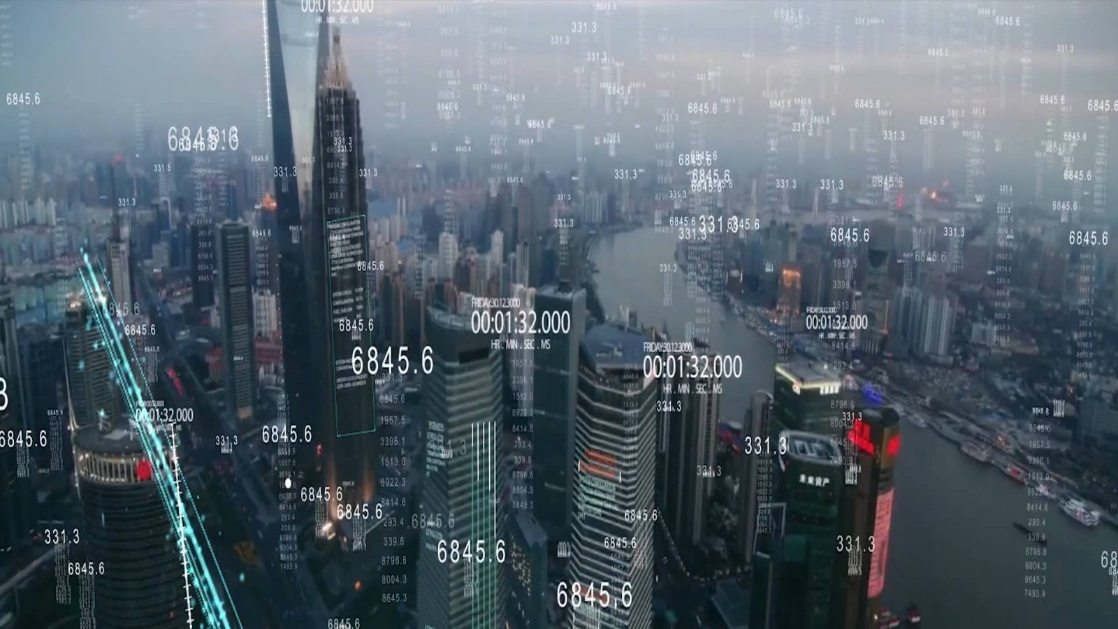 人工智能助推金融业务数字化转型