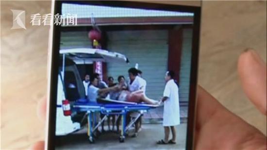 【转】北京时间     狼外公砍杀亲外孙 致9岁姐姐死亡8岁弟弟重伤 - 妙康居士 - 妙康居士~晴樵雪读的博客