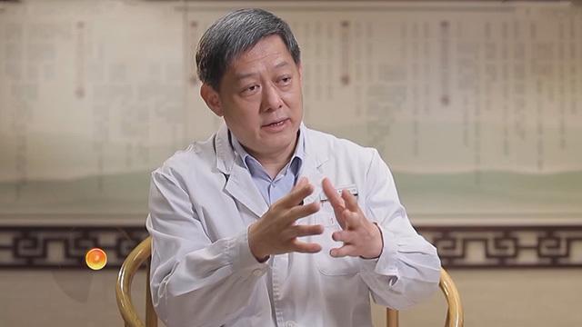 《为你喝彩》20200617刘清泉的中医之道