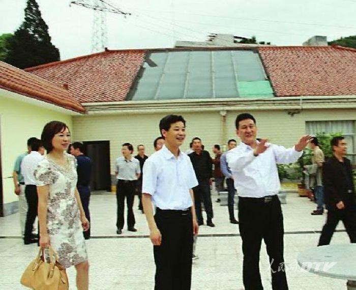 陕西白河县:异彩纷呈-中国共产党新闻网
