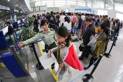 巴基斯坦姑娘见到中国游