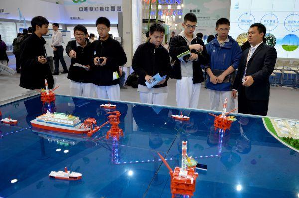 """澳门威尼斯人赌场开户:台媒称大陆海上浮动核电站将建成:或实现南海""""充电宝""""构想"""