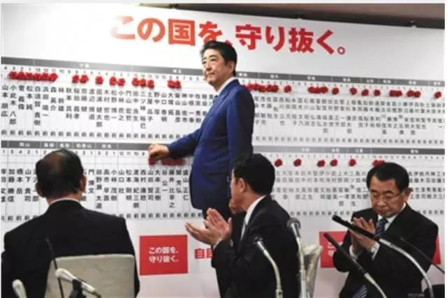 日本新首相或还是安倍 中日关系会怎么走?(图)