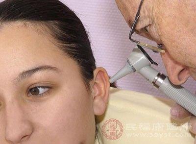 耳朵不适切莫大意 耳炎可能引发死亡