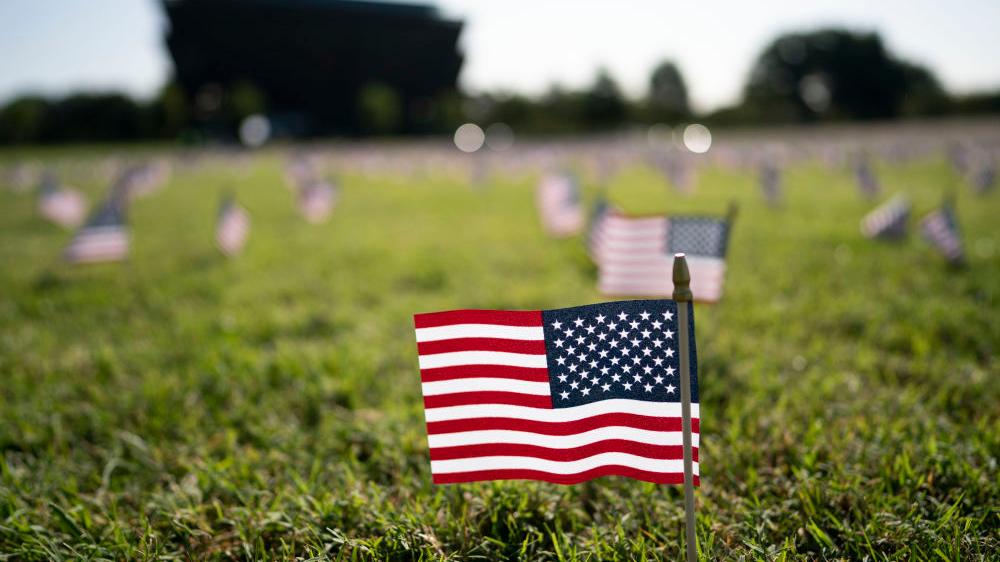 国际观察 | 20万生命的拷问——美国新冠之殇