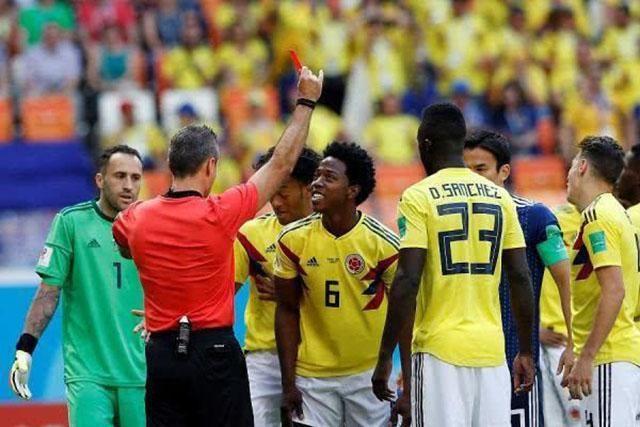 俄罗斯世界杯再现死亡威胁,巴西球星费鸟躺枪