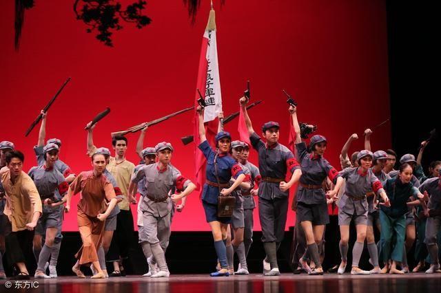 文化部终对戏子动手,要求尊重红色经典和历史