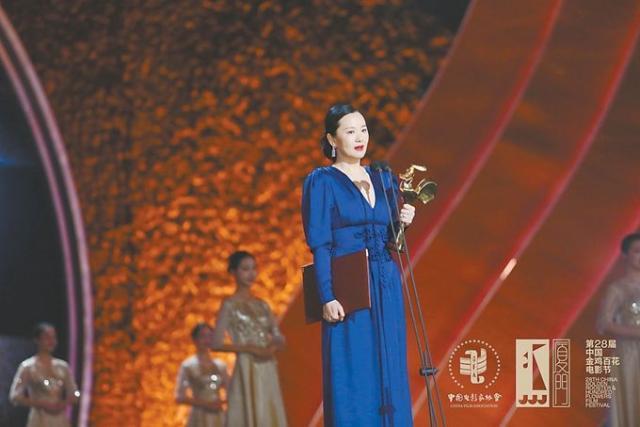 第28届金鸡百花电影节落幕(附完整获奖名单)