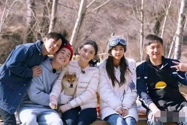 赵丽颖终于捅破与何炅的关系,难怪湖南卫视捧了她三年 娱乐八卦 第8张