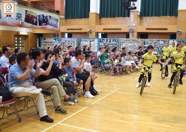 新葡京娱乐:港珠澳大桥通车在望_香港小学已招收珠海适龄学童