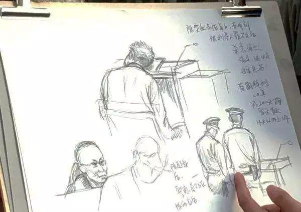 """""""江歌案""""被告陈世峰不再上诉 他将面临什么?"""