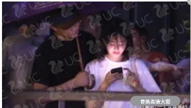 郑爽新男友曝光网友看见他对郑爽的上心爽妹子终于有人疼了_七星