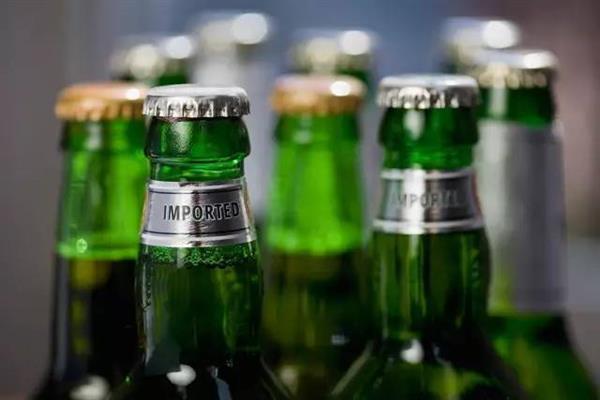 为什么啤酒瓶盖上的锯齿总是21个?真相在此 - 云栖雅韵博客 - 云栖雅韵博客