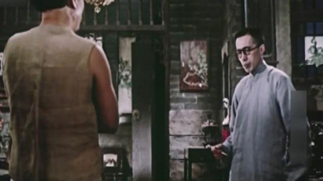 《戏里戏外》20200704第一届百花奖最佳故事片《红色娘子军》
