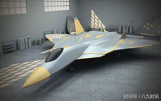 俄真要放弃T-50!第六代隐形战机正式启动!具备有人无人驾驶