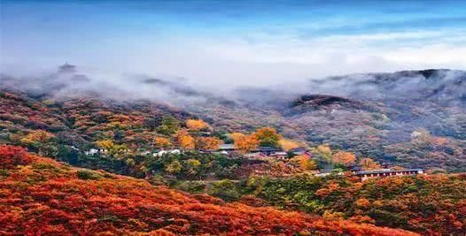 中国这些名字好听,风景又美丽的城市,你知道哪