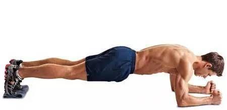 想健身遍地都是健身房,超强徒手增肌动作图解