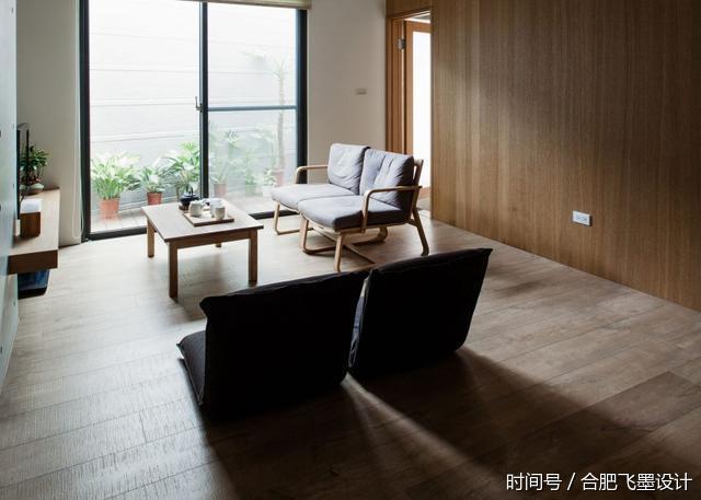 日本人装修,卧室为什么放两张床?合肥人看完也这样装吧!学习了