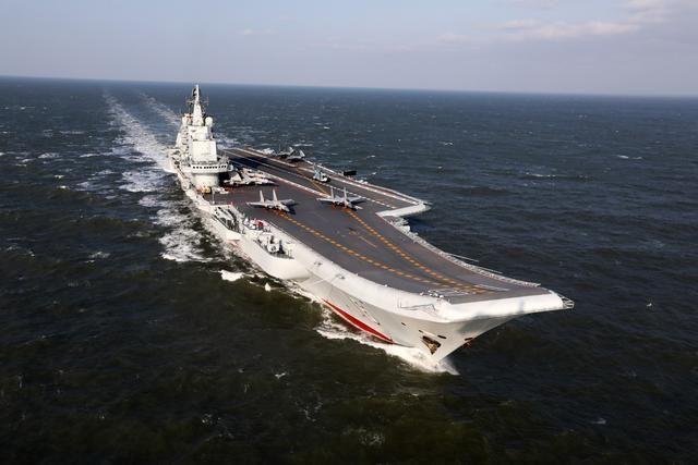 中国不止两艘航母,还有六艘航母,你知道他们在藏在哪吗?