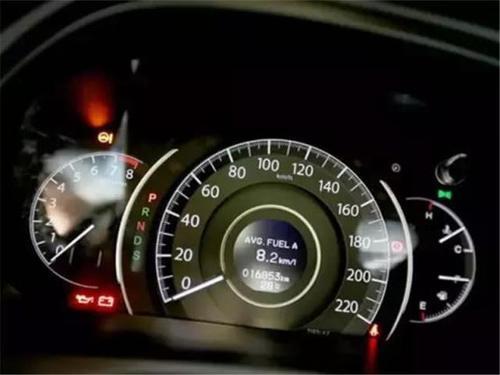 60碼時速「最省油」?專家:怪不得你油耗高,按這個數才經濟! 汽車 第3張