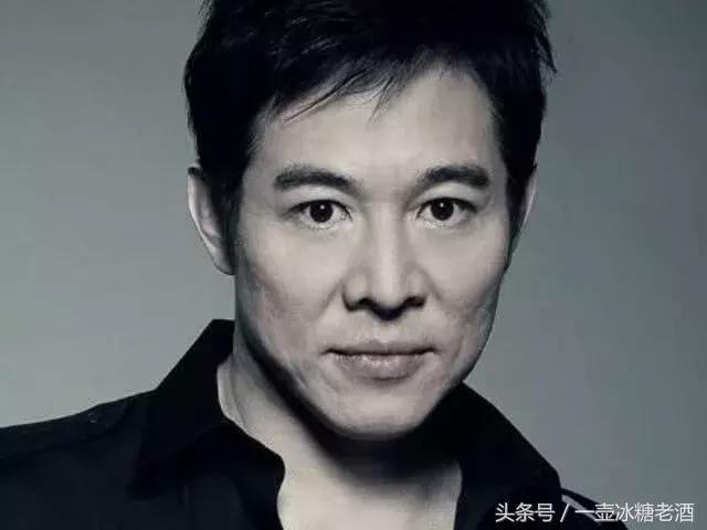 外国人眼中最帅的五位中国男明星,刘德华只能