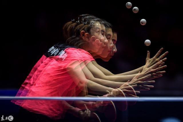 2018中国乒乓球公开赛女单决赛,王曼昱4-3丁宁