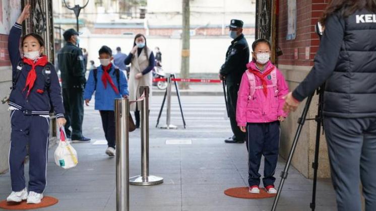 北京中小学、幼儿园3月1日开学!培训机构可申请恢复线下开课