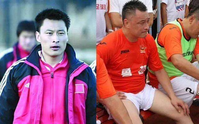 他是中国顶尖级中后卫,身体强悍铲球凶狠,却因打假球锒铛入狱