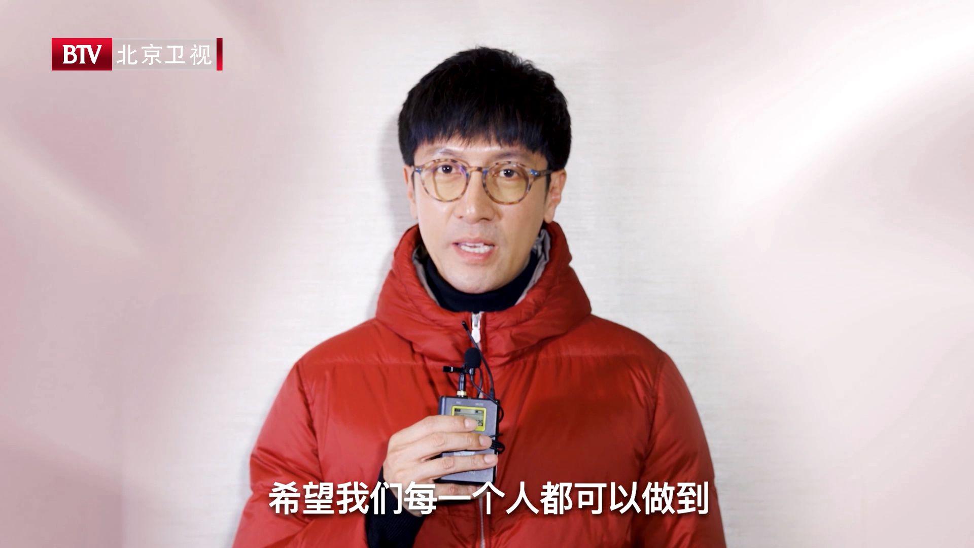"""张鲁一李晨李光洁苗苗倡导大家积极战""""疫""""!"""