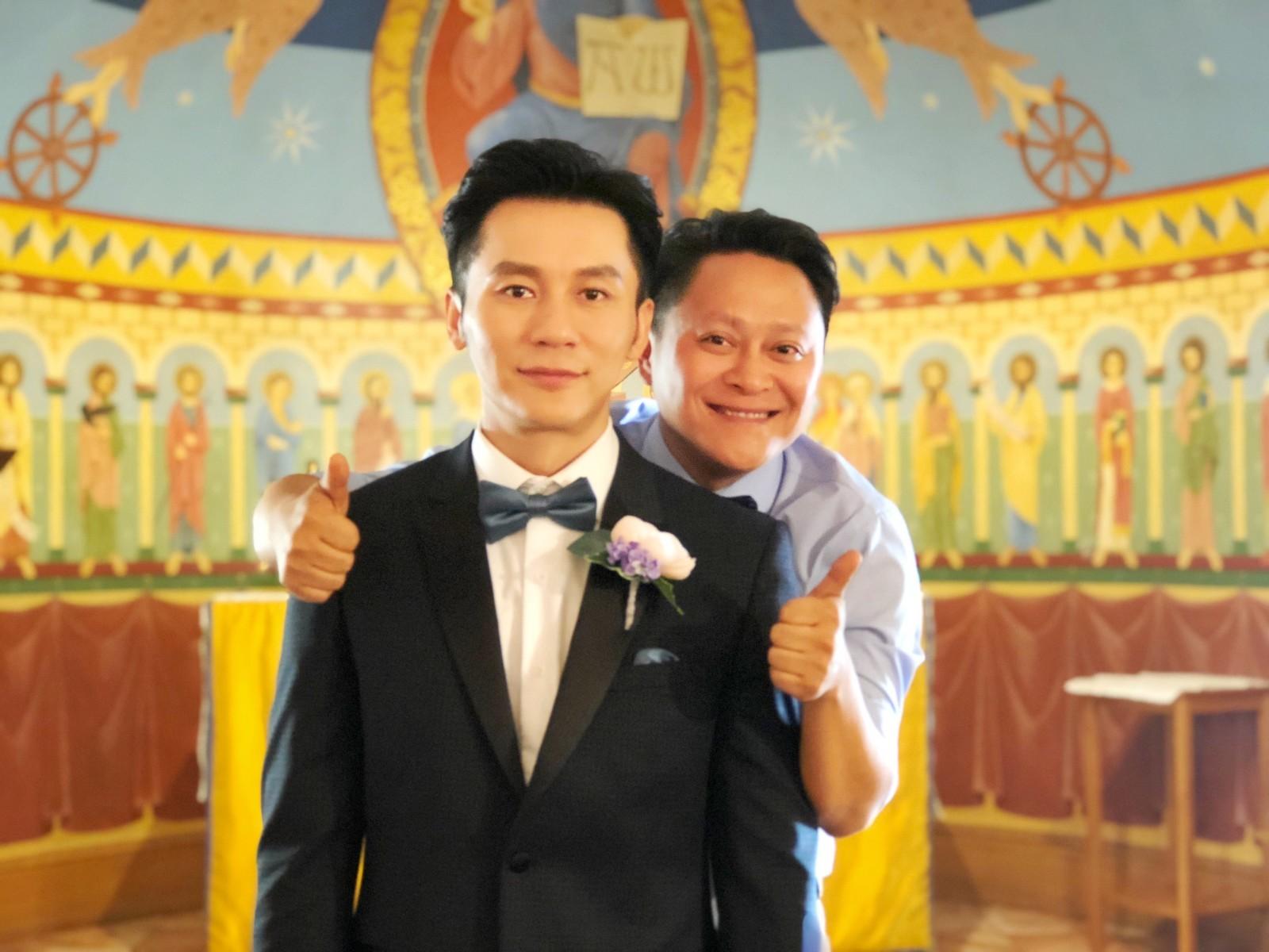 电视剧《七日生》将映 演员王笑龙变身耍横老