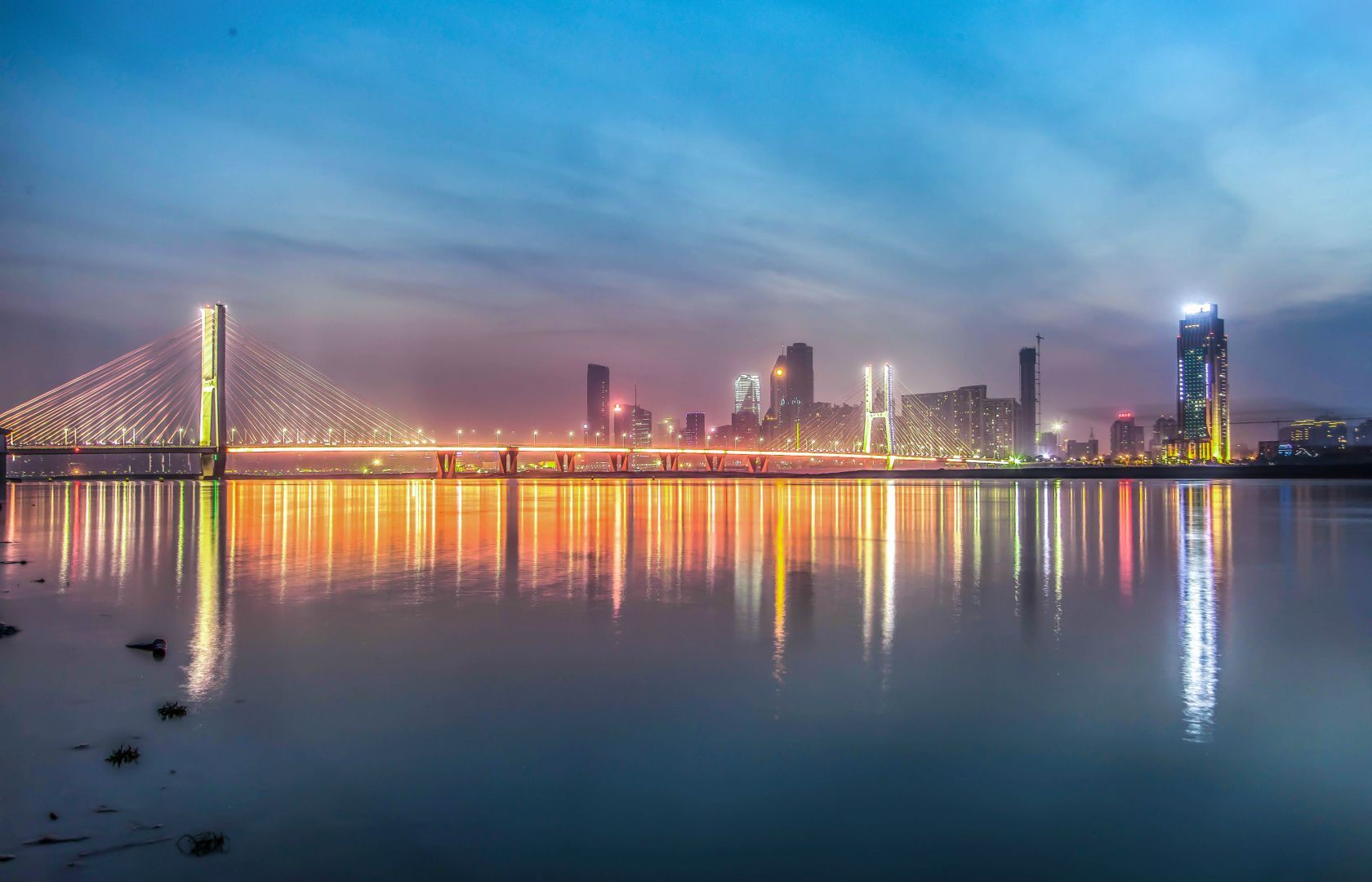 江西最发达的城市,中国十大最年轻城市之一