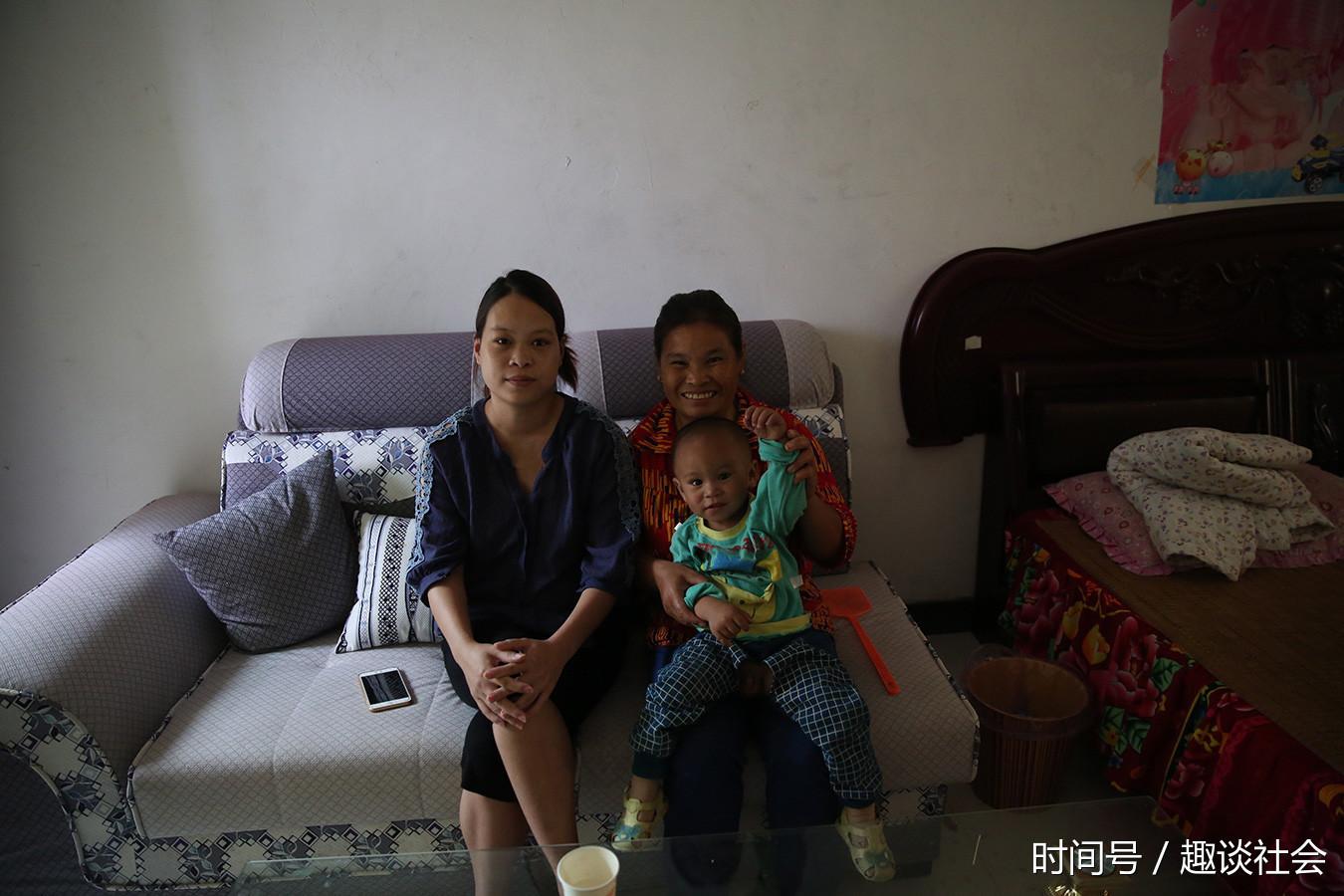 直击嫁给中国汉子的外国媳妇,生活过得丰衣足食不想回国 - 后老兵 - 雲南铁道兵战友HOU老兵博客;