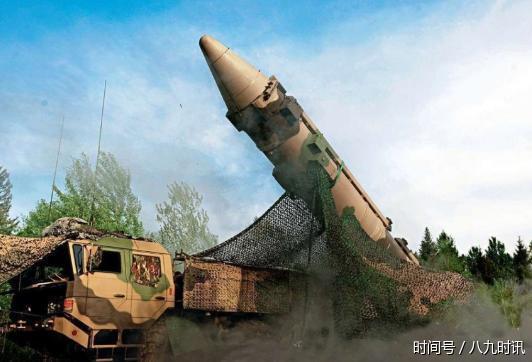 印度竟然对巴铁痛下杀手关键时候解放军导弹可不是吃素的(图)