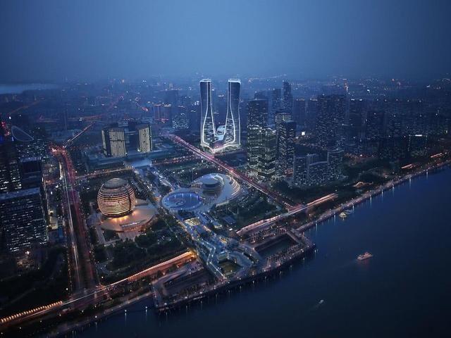 杭州工资高,发展快,为什么那么多人选择离开?