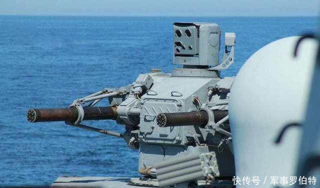 揭秘中国红旗-26防空导弹 舰载版问世将令美俄