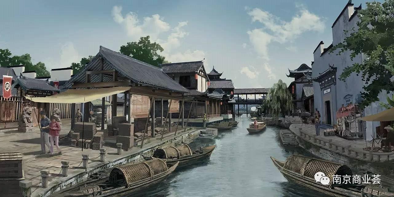 华谊影视小镇何时开工?官方回复透露最新进展