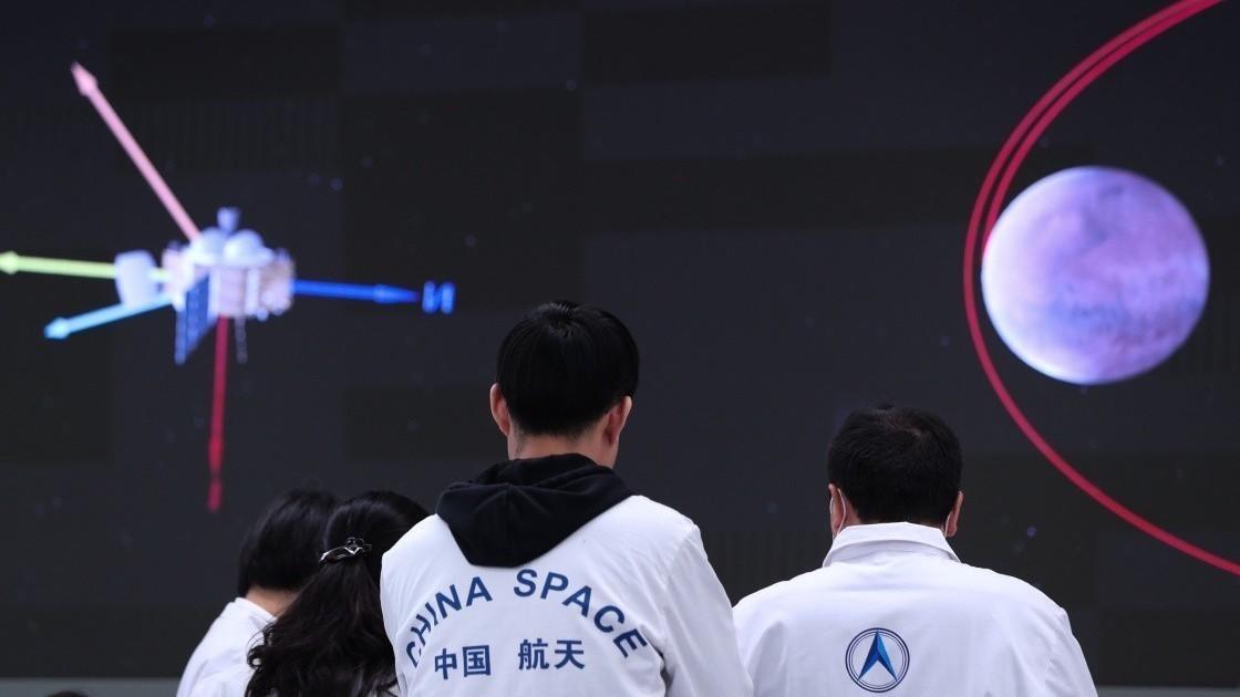 """期待,中国航天""""大剧"""" 又有""""好戏""""上演!"""