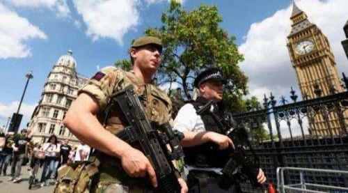 7死48伤!IS宣布对伦敦恐袭事件负责