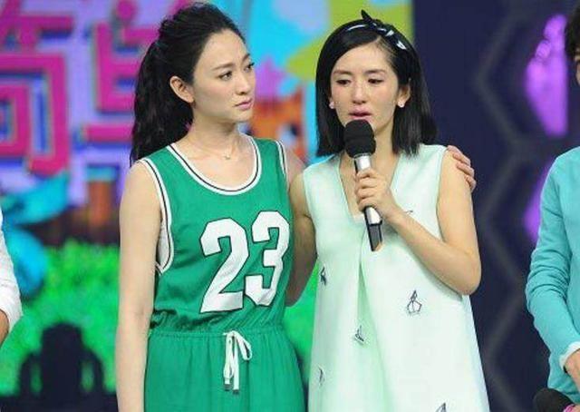 谢娜生下双胞胎,赵丽颖张艺兴都送祝福,十年闺蜜的她却视而不见 娱乐八卦 第6张