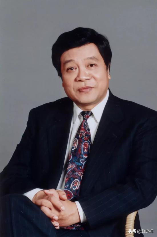 赵忠祥去世 身后留下那么多无法超越的第一