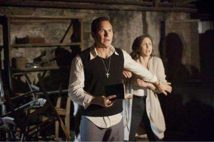 世界十大恐怖片排行《山村老尸》仅排第三第一无可撼动!