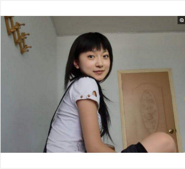 赵本山旗下最美的五大女弟子,关婷娜最大,外